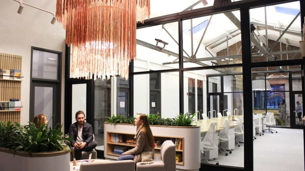 Asheville-NC-Center-for-Craft-Coworking-Space
