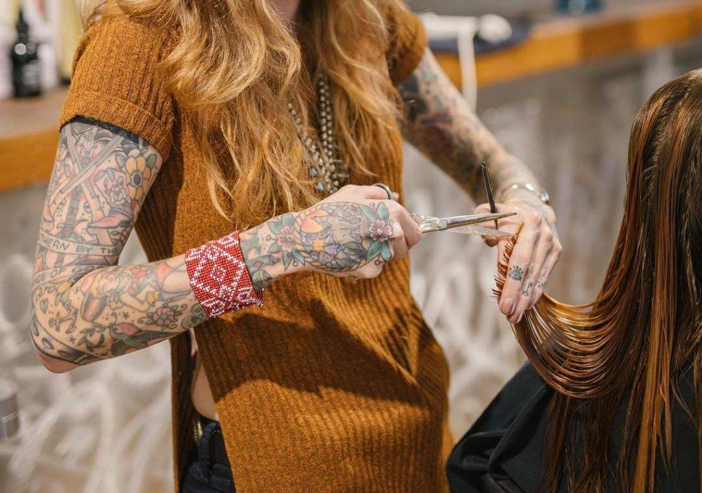 40 Of Our Readers Salons Barbershops In Asheville