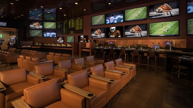 Cherokee casino sports betting what is a dime in sports betting