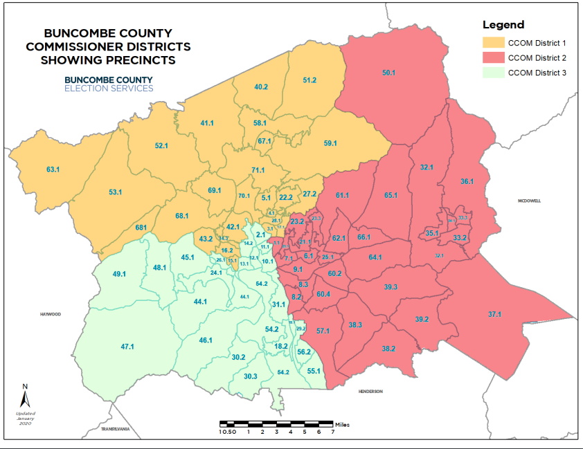 Buncombe-County-Commissioner-districts-asheville-election-2020-avltoday