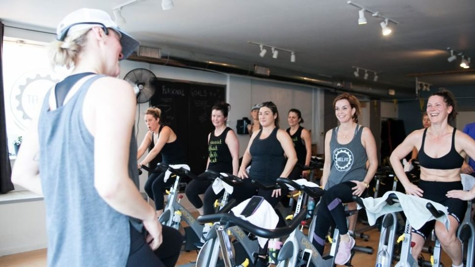 Where To Get Your Virtual Fitness Fix In Asheville N C Avltoday