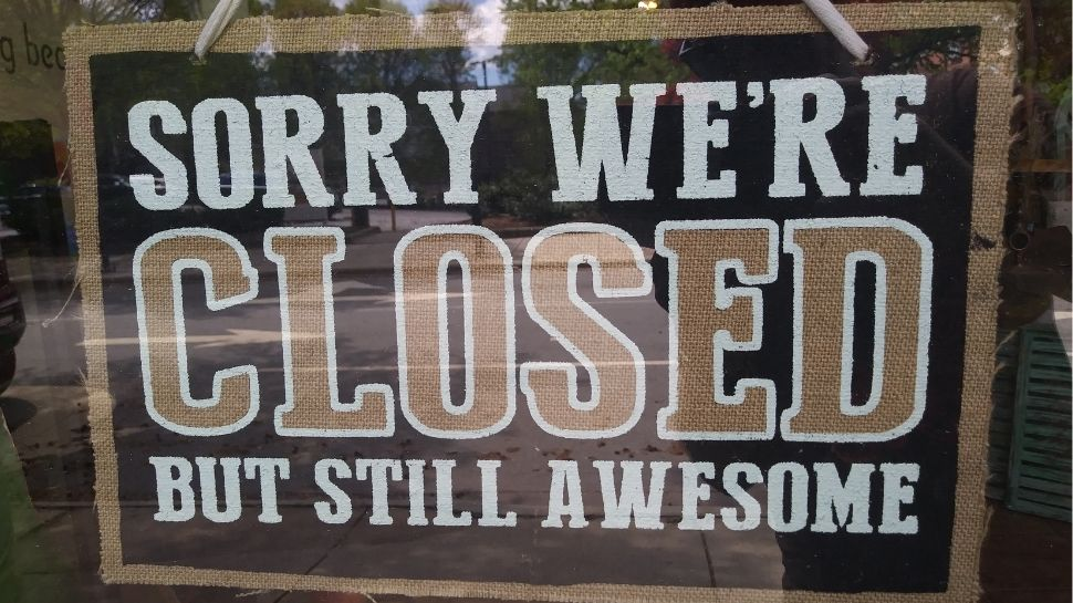 closed-but-awesome