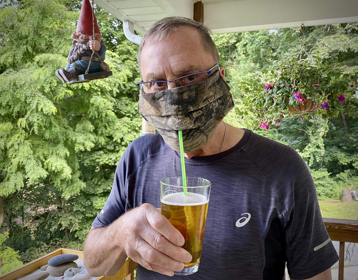 mask-with-straw