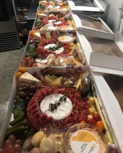 South Slope Cheese Co.'s Charcuterie Board